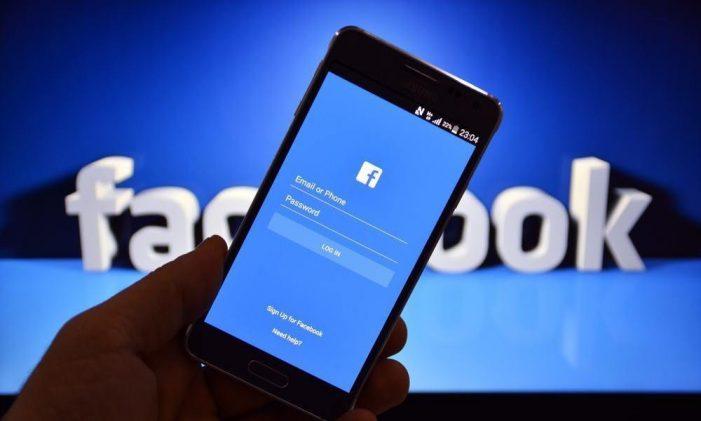 Meta para 2018 é combater discurso de ódio e uso indevido do Facebook, diz Zuckerberg