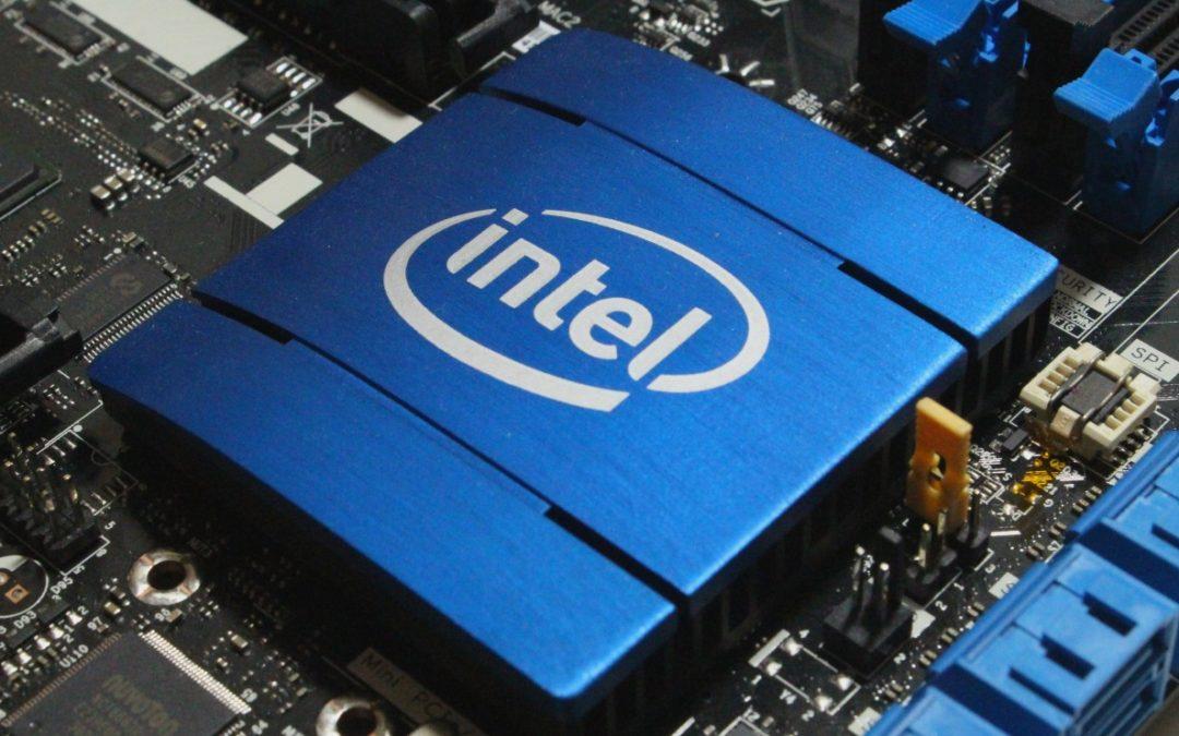 Identificado grave problema de segurança nos processadores Intel