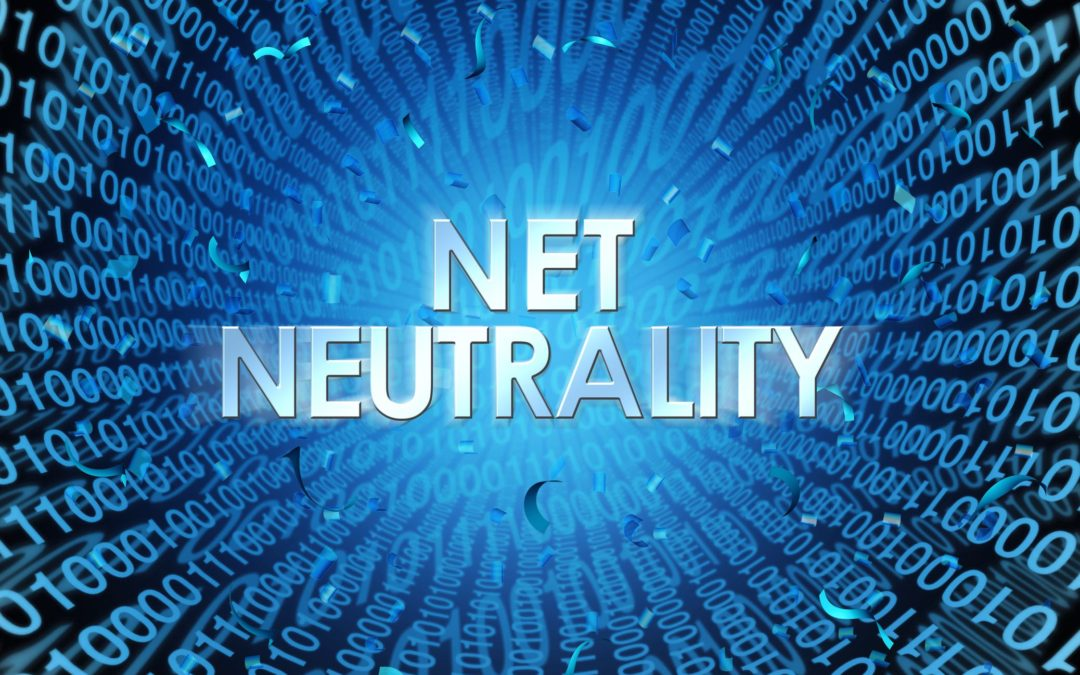 Empresas de tecnologia vão processar governo dos EUA por neutralidade da rede